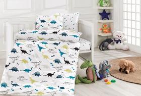 Выбираем комплект постельного белья для новорожденных