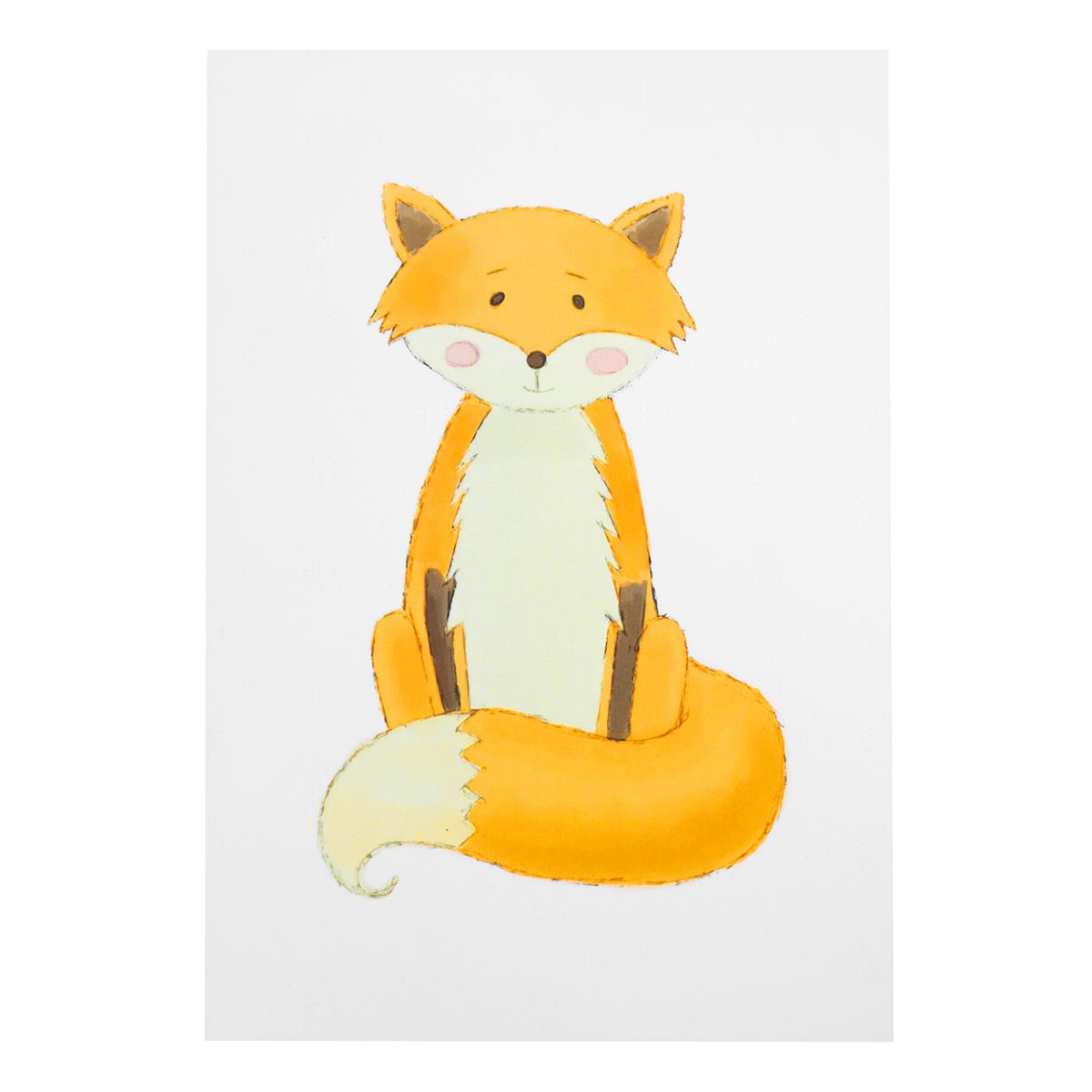 Открытка лисички, голубь открытку прикольные