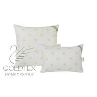 Классические, анатомические и декоративные подушки Голдтекс по выгодной цене