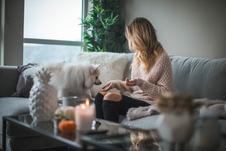 Как создать настроение для дома?