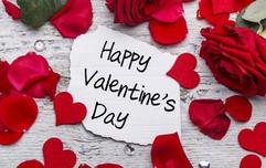 10 способов удивить любимого в День Святого Валентина