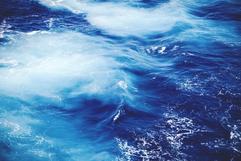 Море, я скучаю..