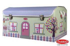 """Комплект постельного белья с одеялом детское поплин """"SLEEPER"""", розовый"""