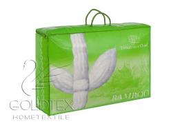 Одеяло BAMBOO бамбук/сатин