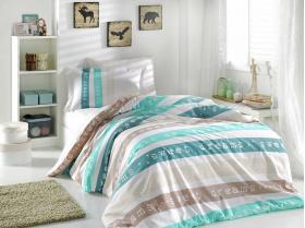"""Комплект постельного белья """"SWEET DREAMS"""", кремовый"""
