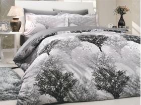 """Комплект постельного белья  """"JUILLET"""", серый"""