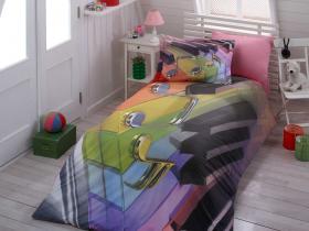 """Комплект постельного белья 3D """"MELODY"""""""