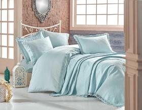 """Комплект постельного белья с покрывалом """"ELITE SET"""""""