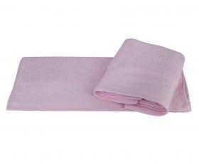 """Махровое полотенце """"ALICE"""", розовый"""