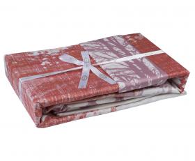 """Комплект постельного белья """"ALANDRA"""", розовый"""
