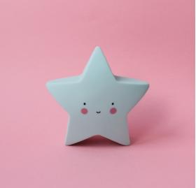Детский ночник Mint Star