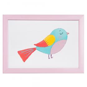 Постер Птичка