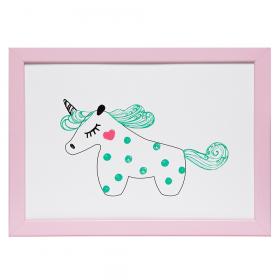 Постер Mint Unicorn