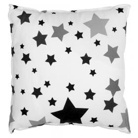 """Подушка """"Black Stars"""""""