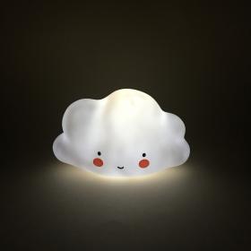 """Детский ночник """"White Cloud"""""""
