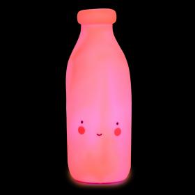 """Детский ночник """"Pink Milk"""""""