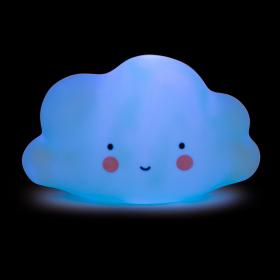 """Детский ночник """"Blue Cloud"""""""