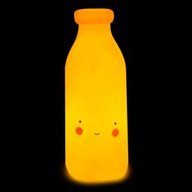 """Детский ночник """"Yellow Milk"""""""