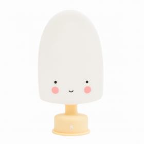 """Детский ночник """"White Lolly Ice Cream"""""""