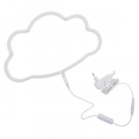 Неоновый ночник Cloud