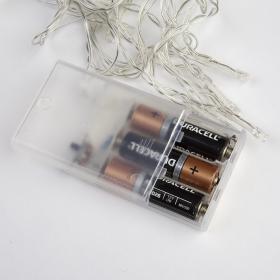 Блок для батареек