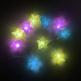 "Детская гирлянда ""Stars"""