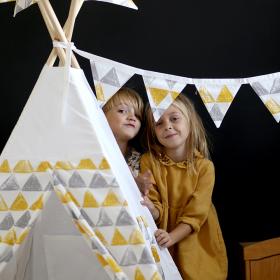 """Вигвам детский """"Triangles"""""""