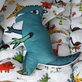 """Подушка """"T-Rex"""""""