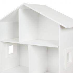 """Кукольный дом """"Manchester"""" белый"""
