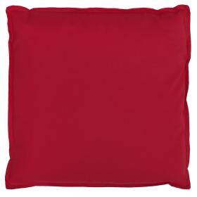 """Подушка """"Simple Red"""""""