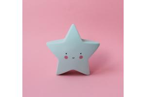 """Детский ночник """"Mint Star"""""""