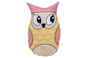 """Игрушка-подушка """"Yellow Owl"""""""