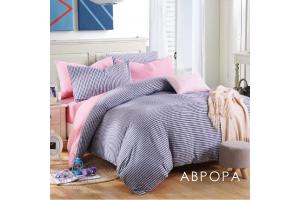"""Комплект постельного белья """"Аврора"""" евро"""