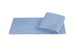 "Махровое полотенце ""ALICE"", голубой"