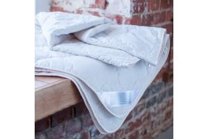 Одеяло LUXE Hollowfiber/поплин  STANDART