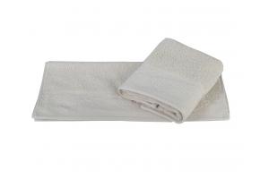 "Махровое полотенце ""ALICE"", бежевый"