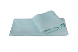 """Махровое полотенце 50x90 """"ALICE"""", бирюзово-зелёный"""