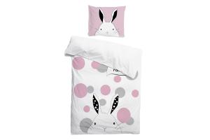 Комплект детского постельного белья Hello Rabbit