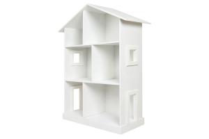 Кукольный дом Manchester белый