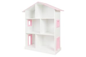 """Кукольный дом """"Manchester"""" розовый"""