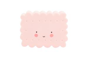 "Детский ночник ""Pink Cookie"""