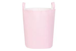 "Тканевая корзина ""Simple Pink"""