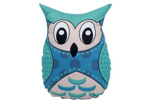 """Игрушка-подушка """"Blue Owl"""""""