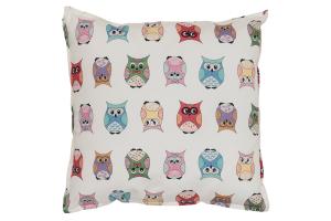 """Подушка """"Funky Owl"""""""